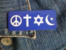 leslie interfaith