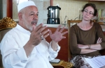 Sheikh Bukhari, Rabbi Klein